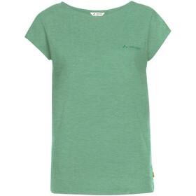 VAUDE Moja III T-shirt Femme, opal mint